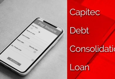 Capitec Debt Consolidation