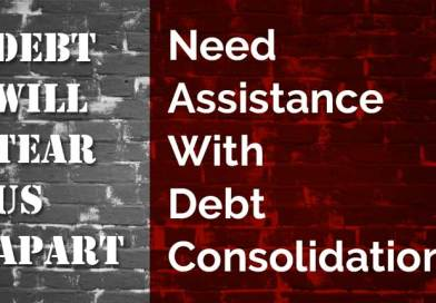 Quick Debt Consolidation