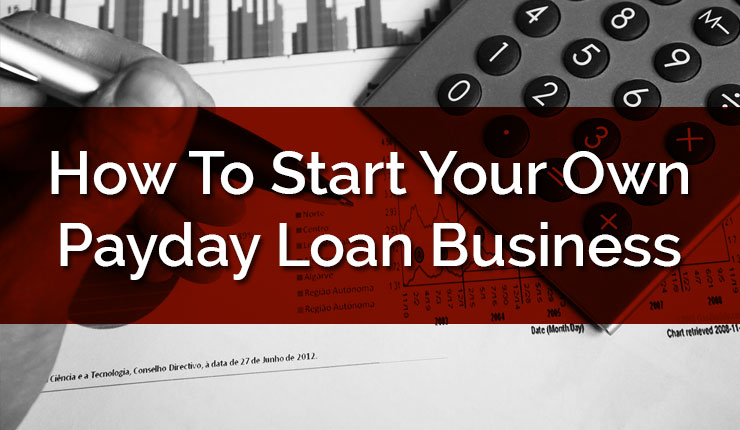 Payday Loan Business