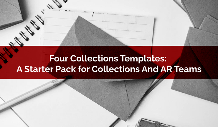 4 Templates For Collections And AR Teams