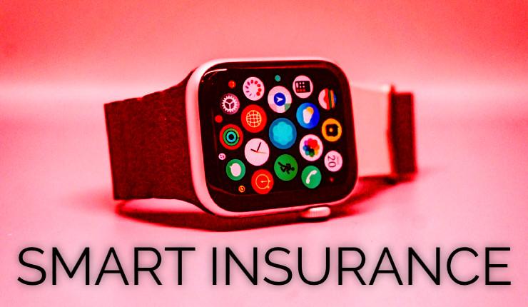 smart device insurance