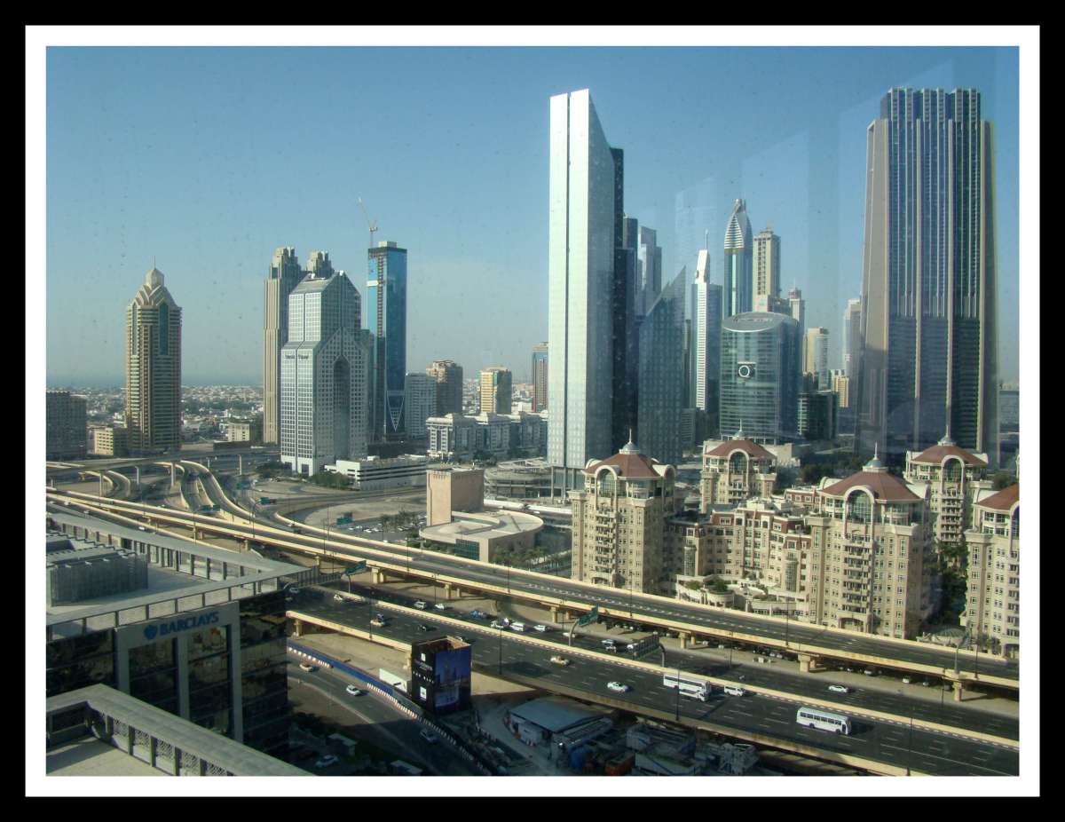 Commercial Property Insurance - Dubai