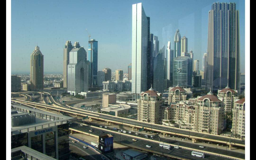 Commercial Property Insurance – Dubai