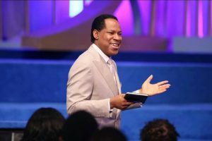 Pastor Chris Oyakhilome Pdf