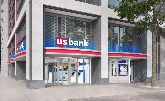 U S Bank To Initiate North Carolina Retail Banking
