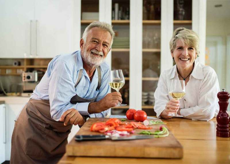 Financial Strategies for Retirees