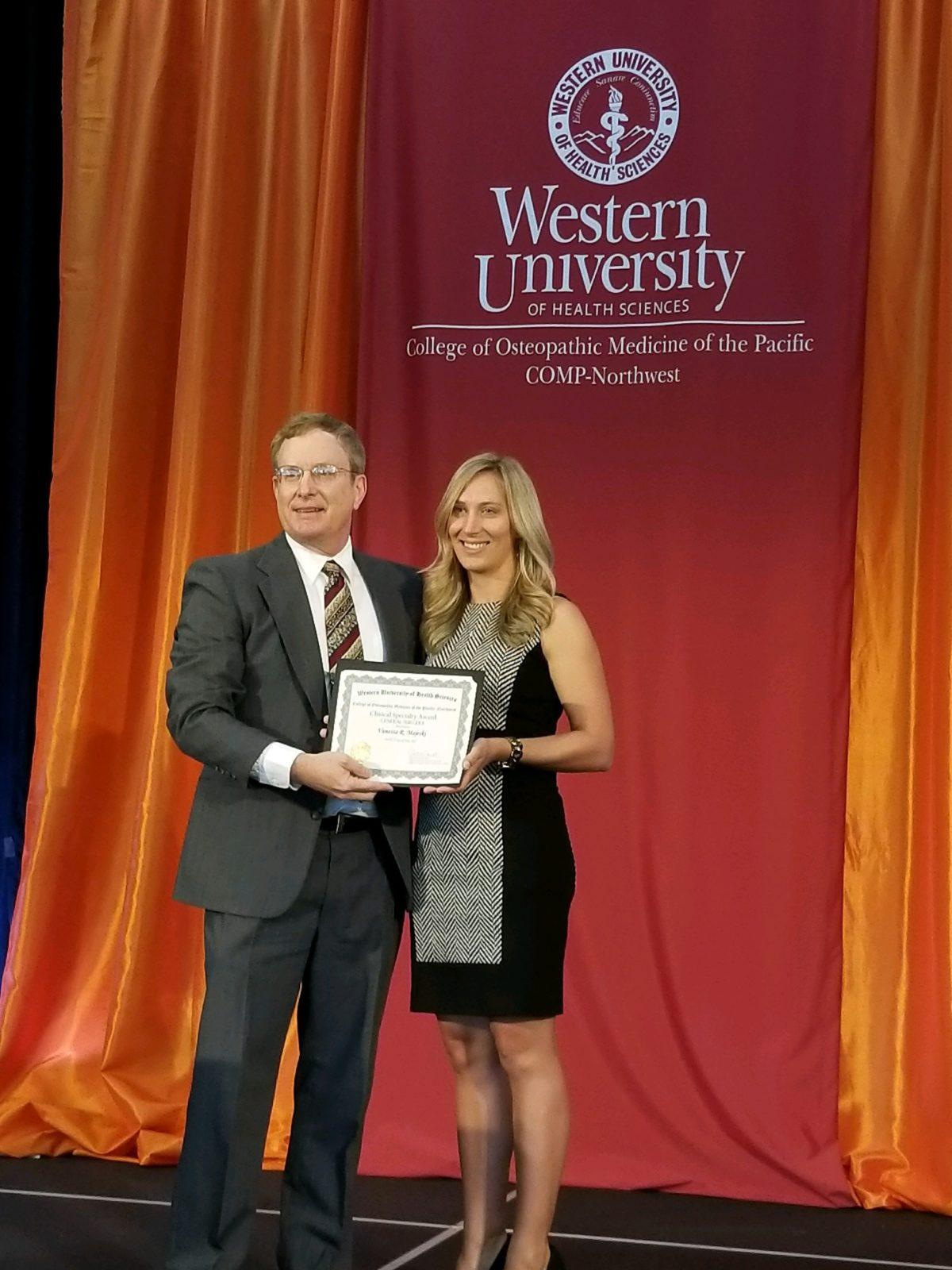 Graduate Award In General Surgery Financial Success Md