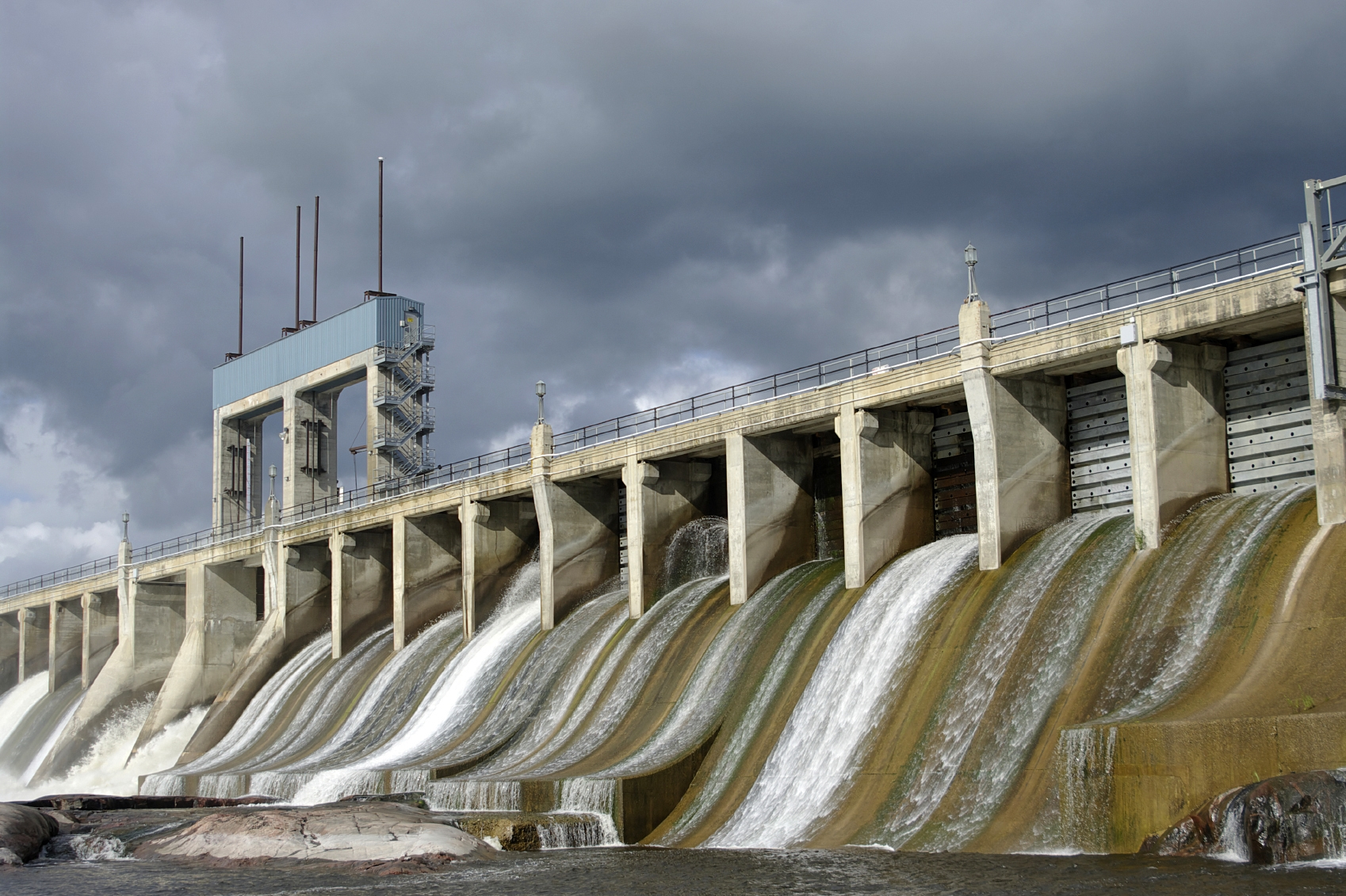 Hydropower Plants To Enter Energy Bourse