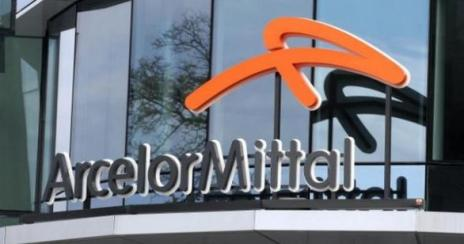 Image result for ArcelorMittal