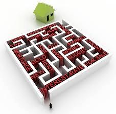 mortgage maze