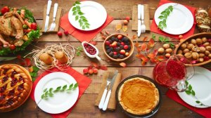 10 Thanksgiving Hacks To Save You Money This Holiday