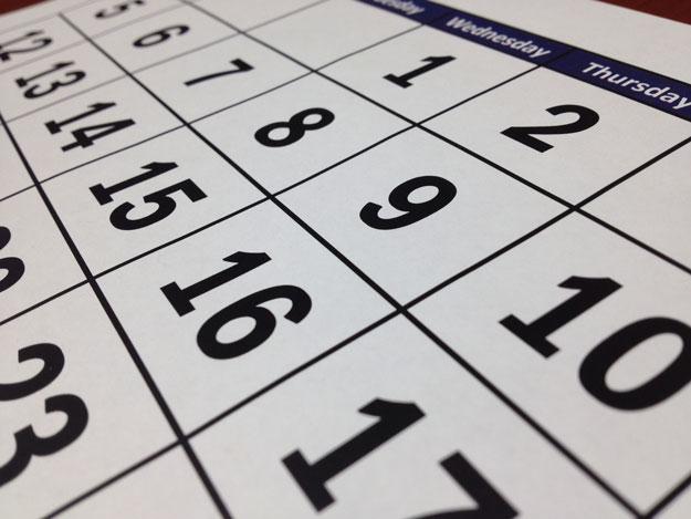Create a Cash-Flow Calendar | How to Get Out of Debt