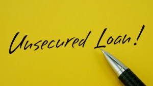 Unsecured Loans for People with Bad Credit: Are They Good or Bad for Your Finances