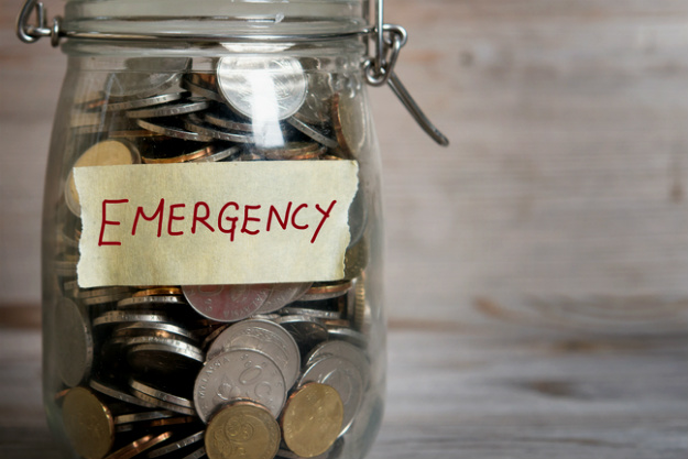 Building Your Emergency Fund   Personal Finances in 2018: Your Latest Guide Towards Financial Freedom