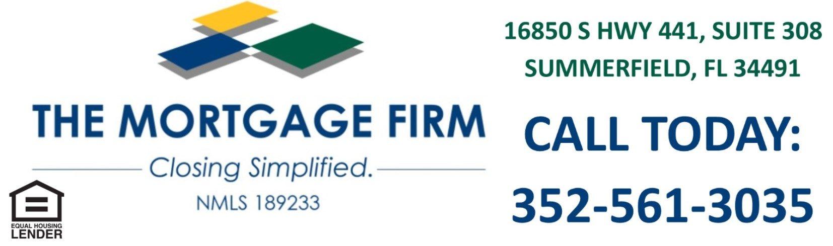 FinancingFlorida4U.com – The Mortgage Firm
