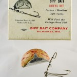 Biff Go Devil Lure