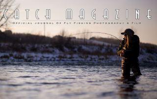 Catch Magazine Issue 4
