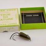 Creek Chub Fly Rod Mouse Lure