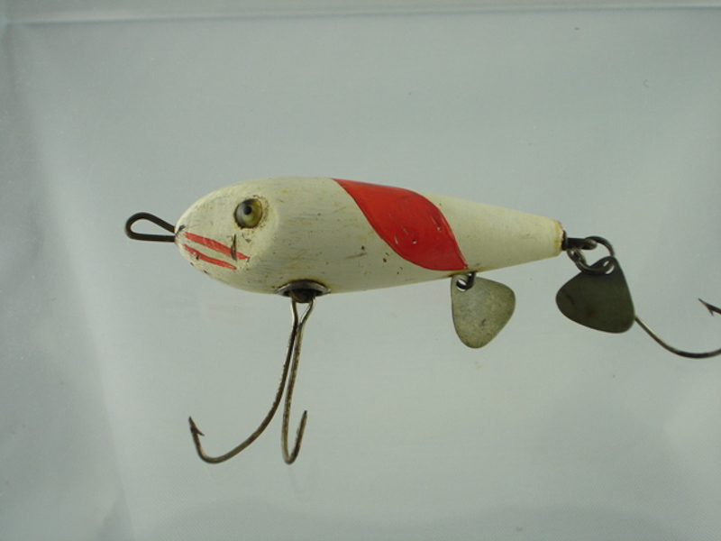 Donaly Redfin Minnow Lure