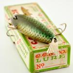 Creek Chub Wag Tail Cub Lure
