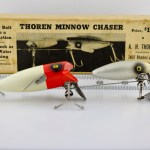 Thoren Minnow Chaser Lure Right Profile