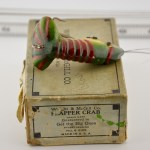 Flapper Crab Top and Box End