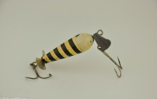 Springfield Novelty Bait Works Reel Lure