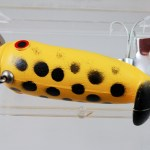 Bumble Bug Lure