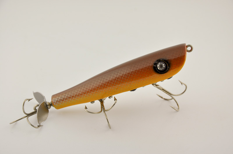 Paw Paw Plenty Sparkle Lure