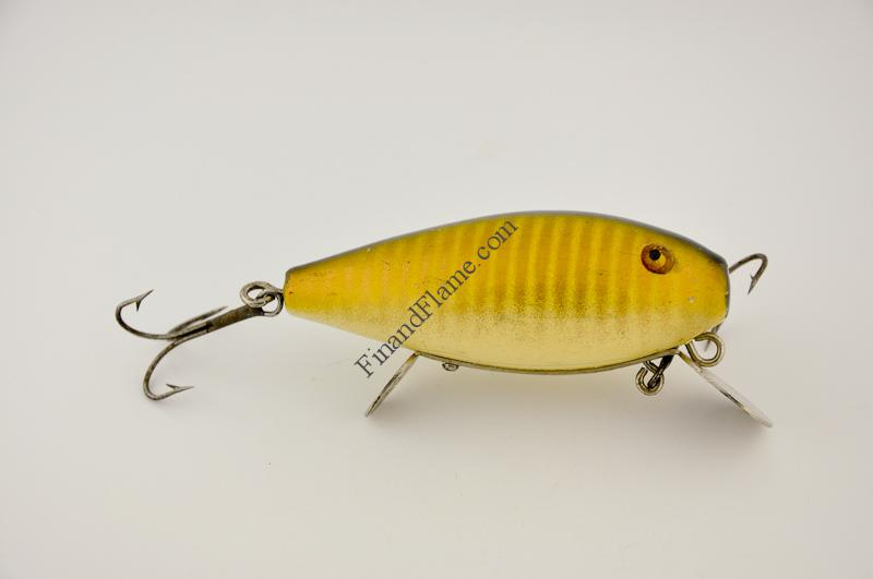 Keeling Surface Tom Lure