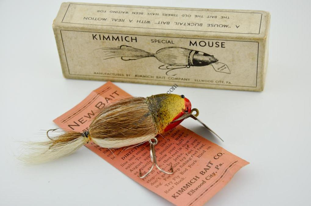 Miscellaneous Lure Makers Archives - Fin & Flame Fishing for