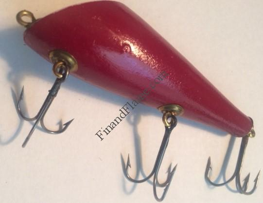 Moonlight Zig Zag Lure
