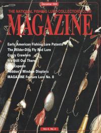 NFLCC Magazine Article Index 1994 Vol 4 No 2