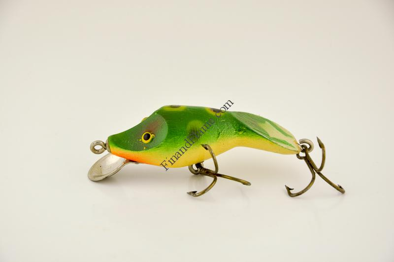 Abbey Imbrie Go Getter Frog Lure