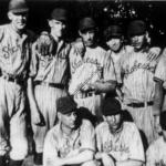 Shakespeare Bait Company Baseball Team