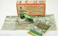 Glow Worm Crazy Crawler 2120 Lure