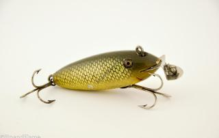 Baby Wiggler Antique Lure