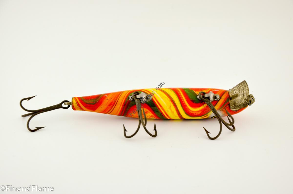 Vintage Plueger Pal O Mine Fishing Lure