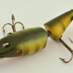 Early Perch WIgglefish