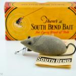 South Bend Mouse Oreno Lure