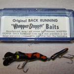 Whopper Stopper Lizard Lure