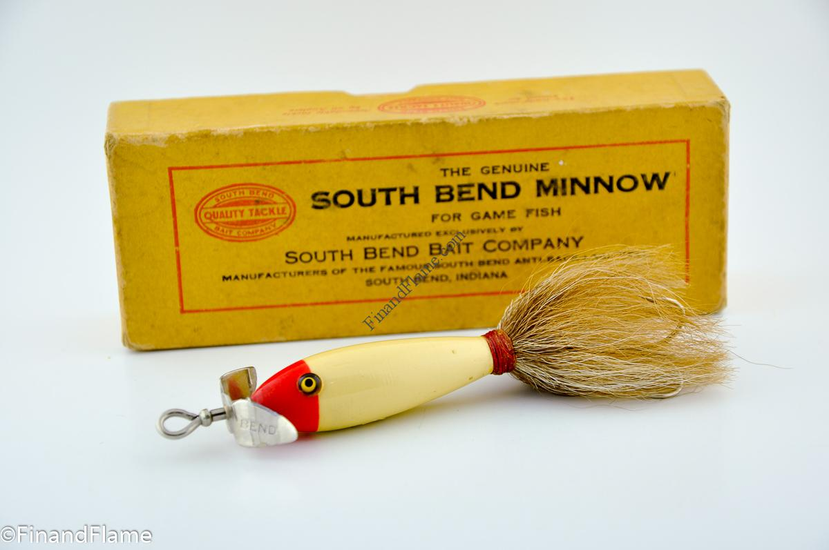 South Bend Combination Minnow