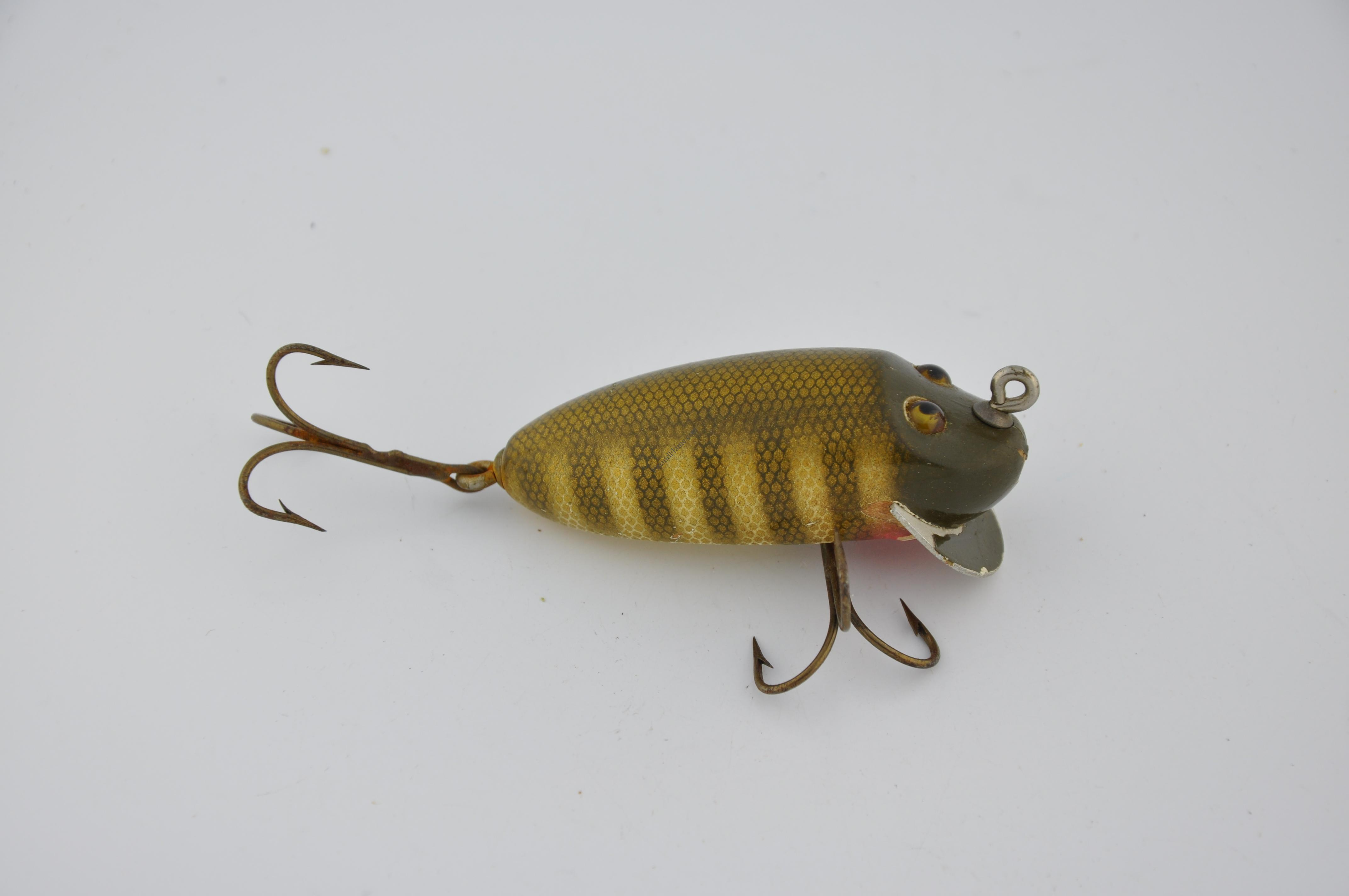 Creek Chub River Rustler Lure