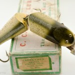 Creek Chub Jointed Striper Pikie Lure