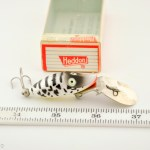 Heddon Deep Dive Tiny Runt Lure in Box