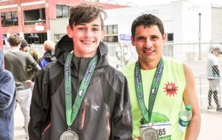OKC Marathon Ethan Lollman