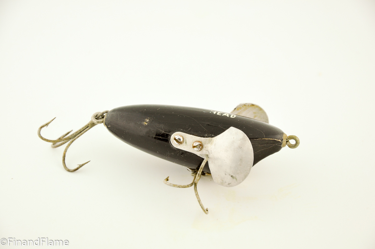 Trenton Gurgle Head Lure