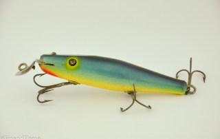 Blue Eel Surfster Lure