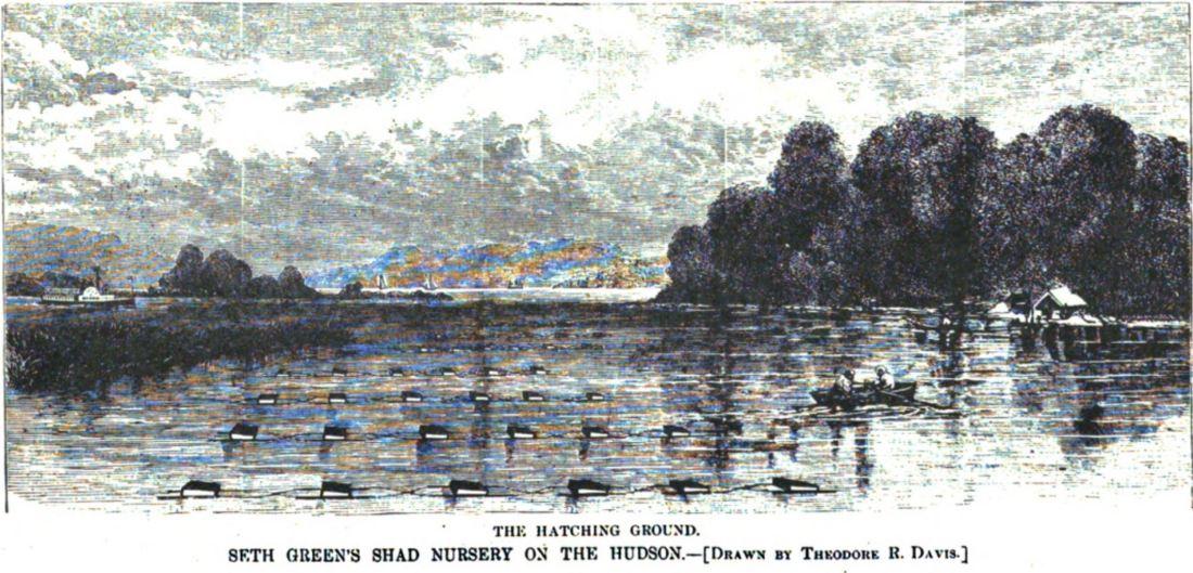 Harpers Weekly April 1872