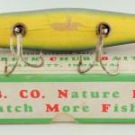 Creek Chub Blue Eel Salt Surfster Lure